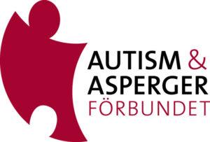 Autism och aspergerförbundets logotyp