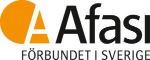 Afasiförbundets logotyp