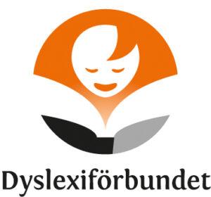 Dyslexiförbundets logotyp